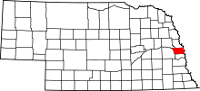 Douglas County, Nebraska